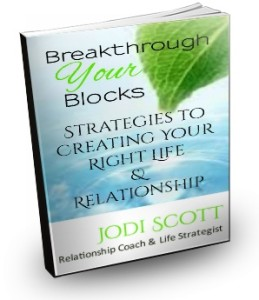 Breakthrough Your Blocks Ebook